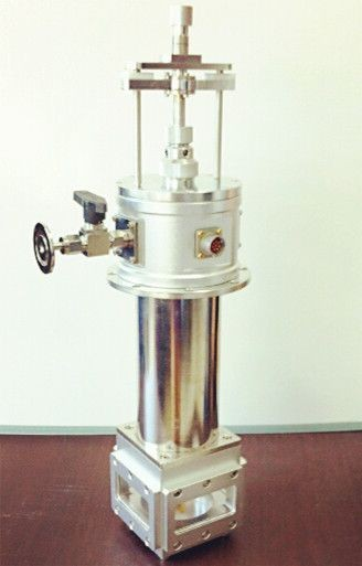 Liquid Nitrogen Thermostat