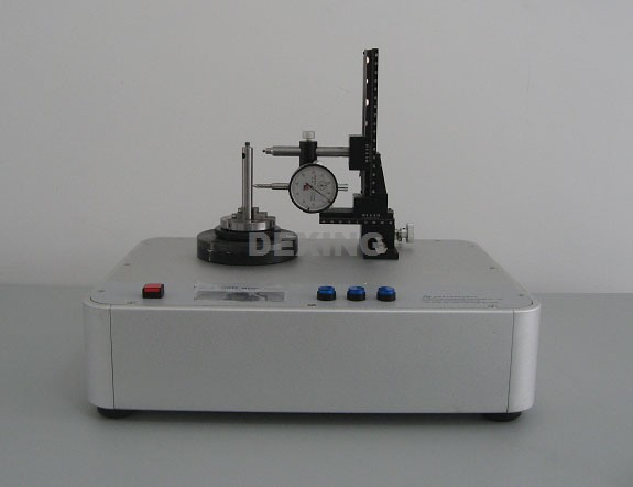 Multipolar Magnetic Field Distribution Tester