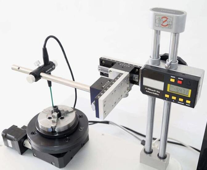 Multipolar Magnetic Field Distrubition Tester